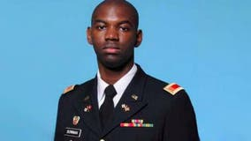 Army soldier from South Carolina dies in non-combat related incident in Afghanistan: Defense Department