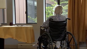 Families anxious to resume visits with loved ones in long-term care