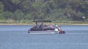 Despite coronavirus pandemic, boaters expected to hit the water Memorial Day weekend