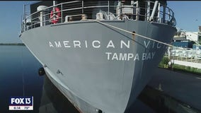 American Victory Ship museum reopens on VE Day 75th Anniversary