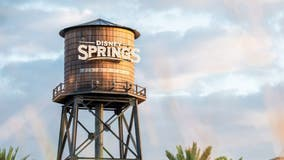 Disney warns visitors they will 'assume all risks related to exposure' when visiting Disney Springs