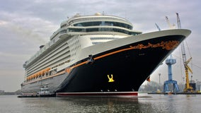 Passengers sue Disney Cruise Line, claiming they contracted COVID-19 on ship