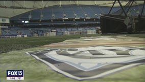 Tampa Bay Rays prepare for second season with pandemic, announce ticket plan