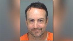 Deputies: Former Mitchell High School journalism teacher arrested for video voyeurism