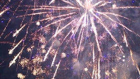 St. Pete cancels Fourth of July fireworks due to COVID-19
