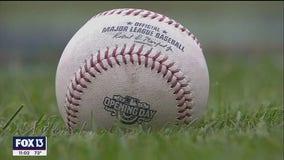 MLB returns as players begin training ahead of shortened season