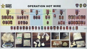 Over 70 face charges in Polk County's first street-level wiretap on drug trafficking