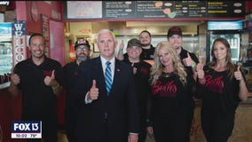 'Orlando is suffering,' tourism officials tell Pence