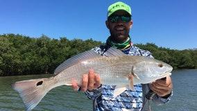 Fishing Report: May 1, 2020