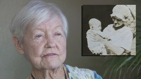 At 100, Tampa woman shares perspective on life during pandemic, then and now
