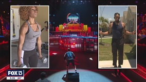 Winter Haven couple in the zone ahead of appearance on Fox's 'Ultimate Tag'