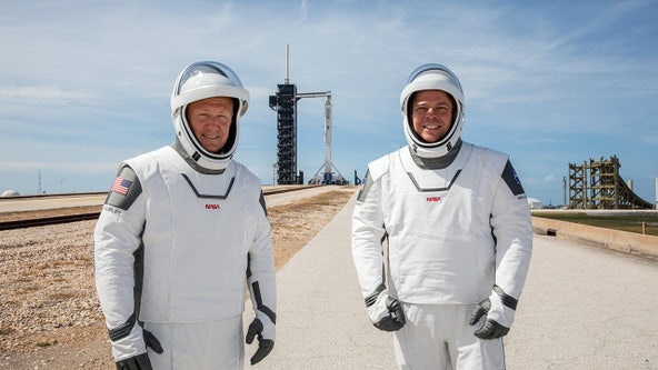 NASA, SpaceX hope to end 9-year spaceflight gap with historic Demo-2 mission