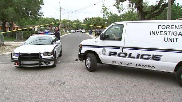 Police: 1 dead, 2 injured in overnight shooting