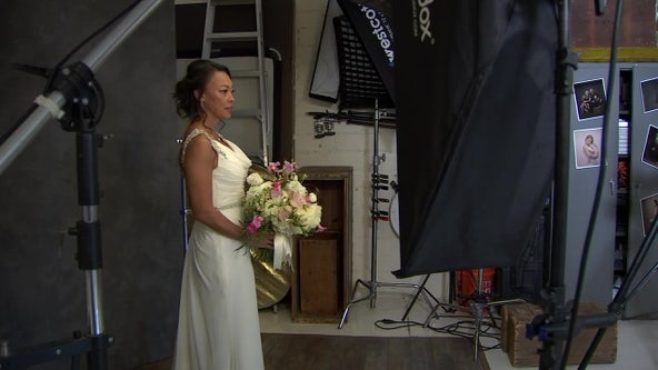 Tampa photographer giving away free bridal photo shoot to nurse on frontline of COVID-19 pandemic