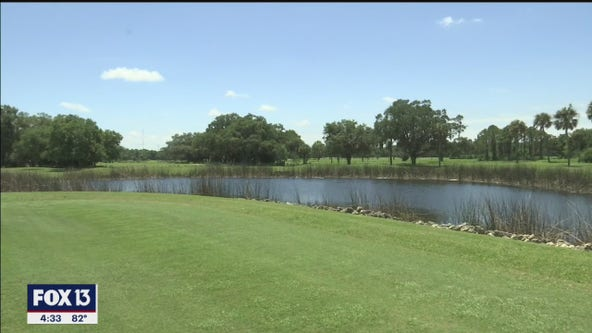 Bobby Jones Golf Course blends nature with recreation in Sarasota
