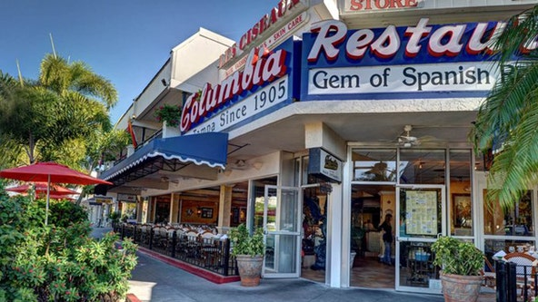 'We missed you': Historic Columbia Restaurant reopening locations across Tampa Bay
