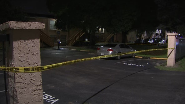 Detectives search for suspected shooter involved in murder, crash in  Tampa apartment complex