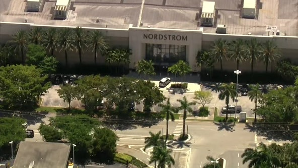 At least 2 injured in shooting at South Florida mall