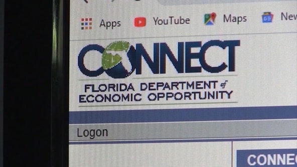 Report details troubles of Florida 'broken' unemployment system