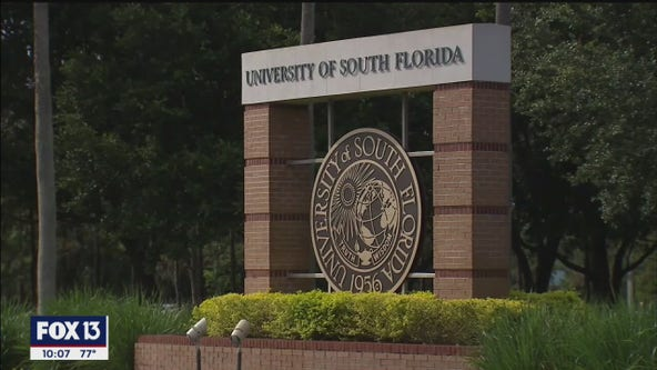 All Florida public universities returning to full capacity this fall