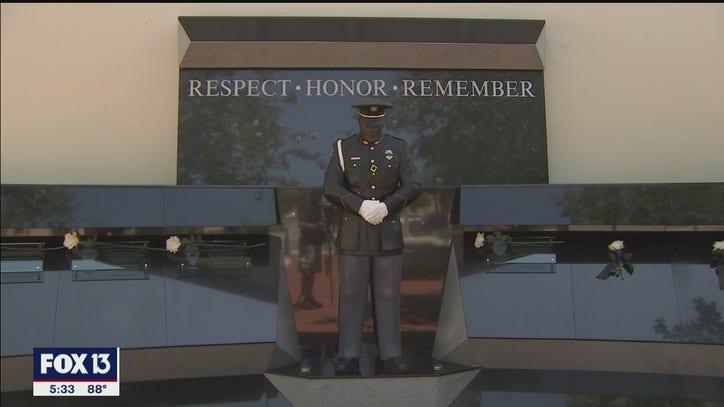 Officers in Lakeland honored during National Police Memorial Week
