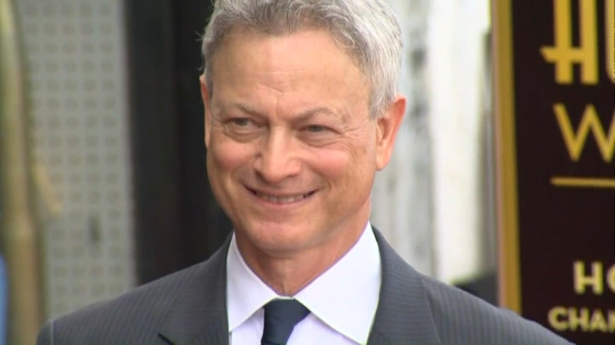 Gary Sinise Foundation donates 20,000 meals to VA hospital staff during coronavirus pandemic