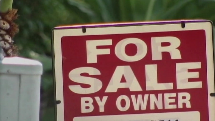 Low home sales not indicative of real estate crisis, Tampa broker says