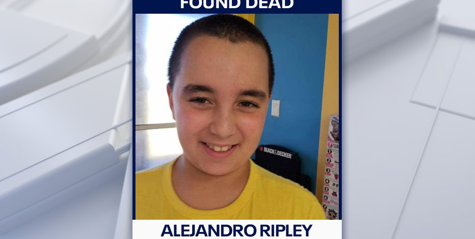 9 Year Old Miami Boy At Center Of Amber Alert Found Dead Fox 13