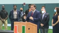 DeSantis signs bill allowing student-athlete compensation