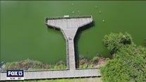 Drone Zone: Eagle Lake Park