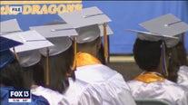 Hernando County school officials cancel traditional graduation ceremonies