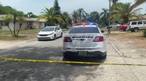 Woman fleeing from authorities shot, killed by Pasco deputy who says she fired first