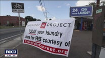 Cost of laundry weighs heavy on families during pandemic