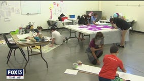 Summer camps return at Dunedin Fine Art Center