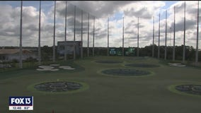 New procedures in place at Topgolf
