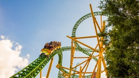 Busch Gardens, Adventure Island theme parks to reopen June 11