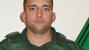 Border Patrol agent, 26, found dead along New Mexico trail