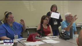 Support group helps families affected by speech loss