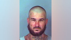 Deputies: Man with machete arrested at Brooksville protest