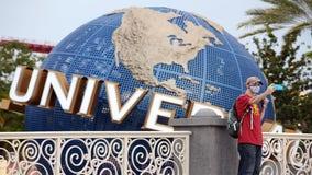 Universal Orlando announces layoffs following coronavirus shutdown