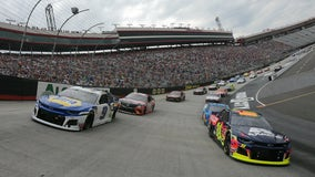 NASCAR wants 30,000 fans at All-Star race in Tennessee; masks not required