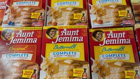 The real history of Aunt Jemima and the brand's first model Nancy Green
