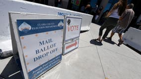 Trump rails against mail voting, but he and his aides have repeatedly done it themselves