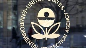 EPA drops regulation for contaminant harming babies' brains
