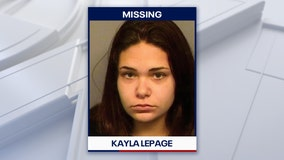 Town 'n' Country teen missing since Saturday morning