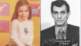 Police solve case of 8-year-old girl abducted, raped, killed in 1982