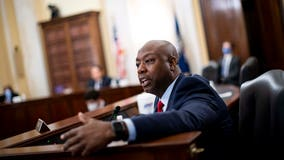 Senate Republicans proposes policing changes in 'Justice Act'