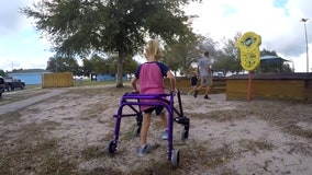 Hernando Co. approves ADA-accessible playground after 2019 video showed child struggling to enjoy park