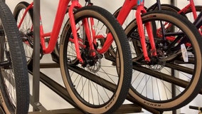 Bike shops experiencing 'unprecedented surge' of sales during pandemic