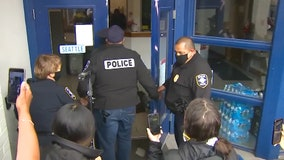 Seattle City Council bans chokeholds, police use of crowd control weapons